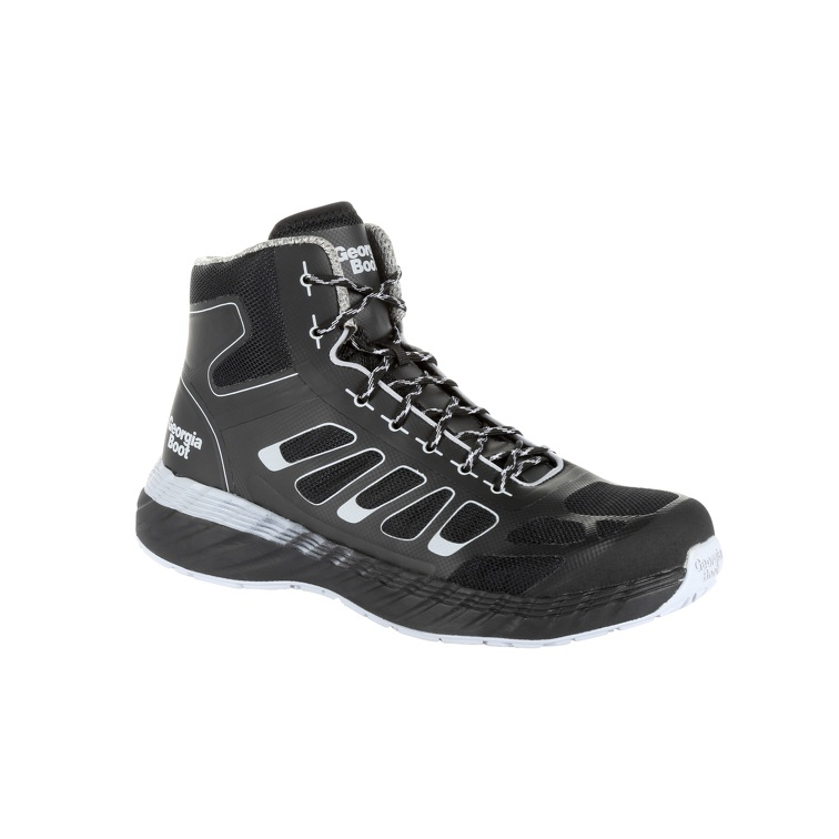 Georgia Boot ReFLX Alloy Toe Athletic